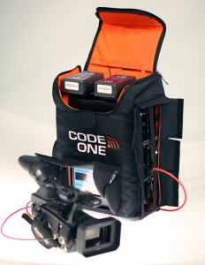 Code One Backpack_Kit