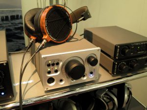 Violectric HPA281