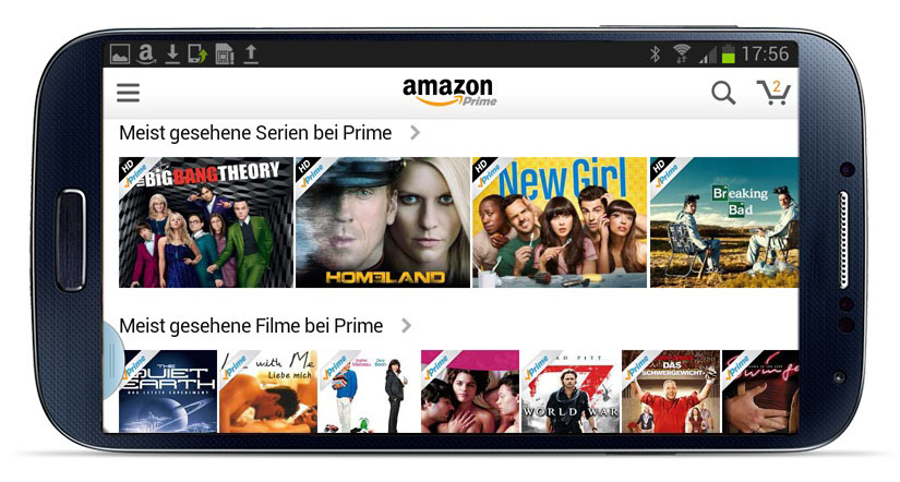 how to cancel prime instant video
