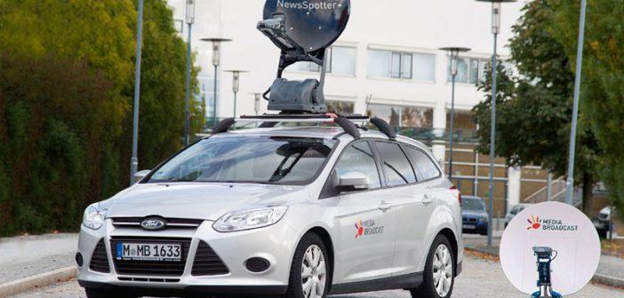 Live Satellit Deutschland