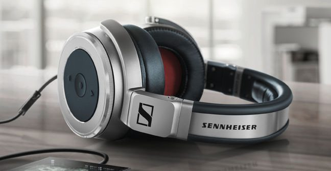Sennheiser HD 630V