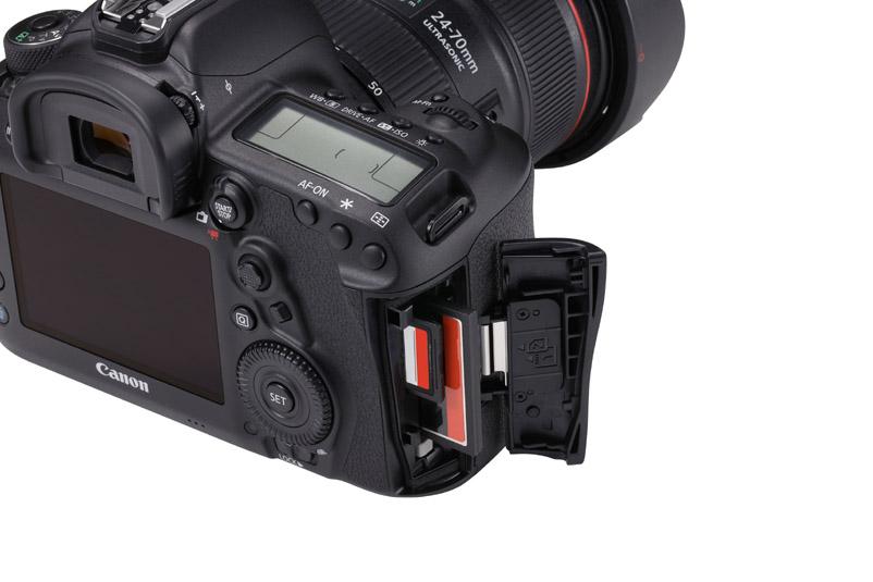 Canon EOS 5D Mk IV