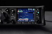 Sound Devices 688 - Dan Dugan 1