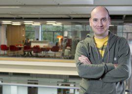 Thomas Riedel: Eine Revolution in Richtung IP