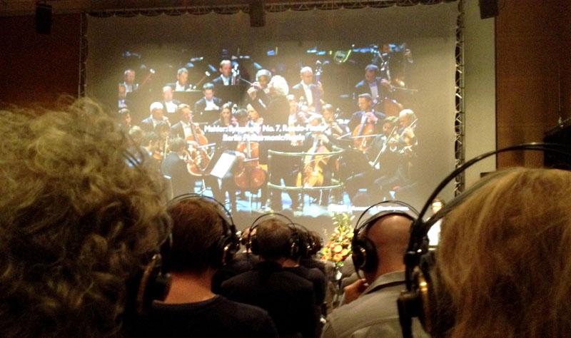 BBC Proms 360