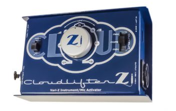 Cloud Microphones Cloudlifter Zi Angle