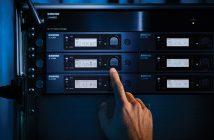 Shure GLX-D Advanced Digital Wireless