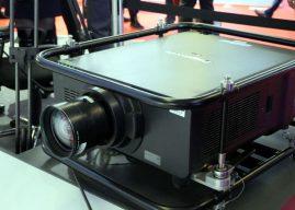 ISE 2017: Laser- und 4K-Projektoren von Panasonic, Sony und Optoma