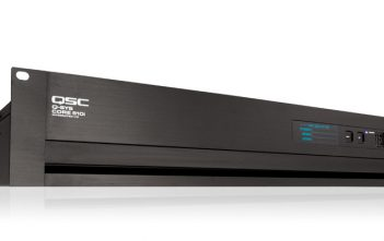 Q-Sys Core 510i