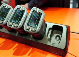 Riedel Bolero: neues Drahtlos-Kommunikationssystem