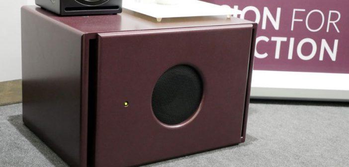PSI Audio A125-A17