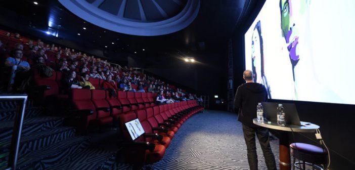 4. Internationales Trickfilmfestival