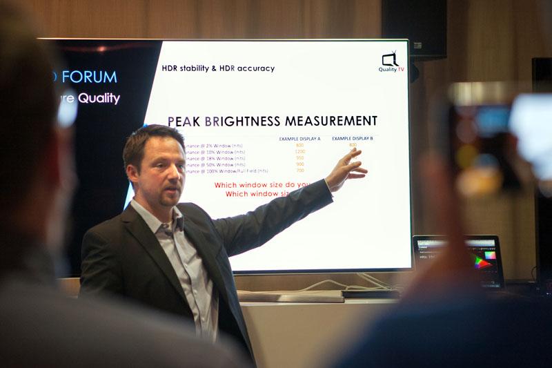 Samsung QLED-Forum