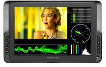 Marshall V-LCD70W-SH