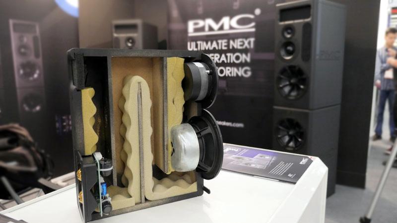 PMC Transmission Line
