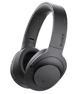 Sony Hear On Wireless