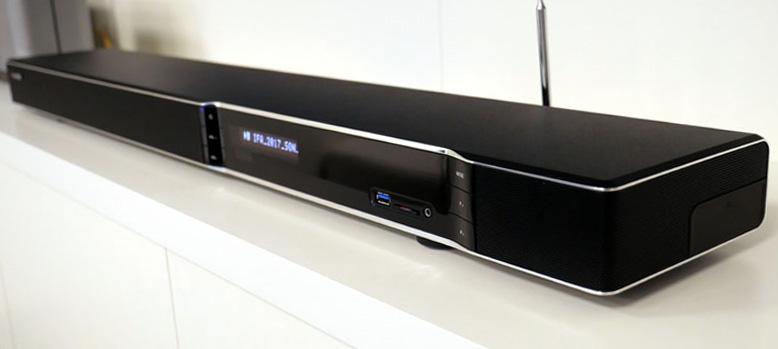 TechniSat Sonata 1