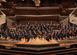 Panasonic stattet Digital Concert Hall mit 4K-Technik aus